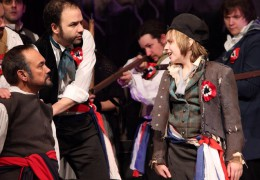 Les Miserables – Photo 1