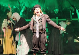 Les Miserables – Photo 2