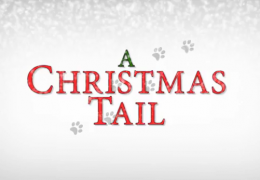 """A Christmas Tail"" – Official Trailer – 2014"