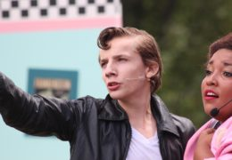 The Mooning Song – Grease Musical 2016